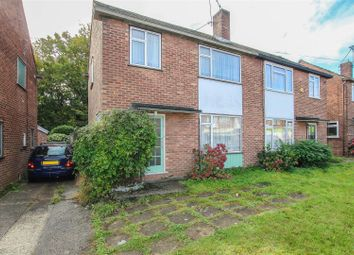 3 bed semi-detached house for sale in Woodland Avenue, Hutton, Brentwood CM13