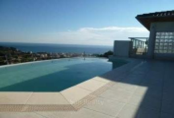 Thumbnail 4 bed villa for sale in Roquebrune-Cap-Martin, Roquebrune-Cap-Martin, France