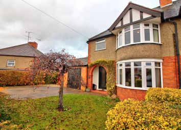 3 bed semi-detached house for sale in Milton Road, Earley, Reading RG6