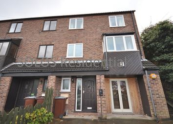 Thumbnail 2 bed flat to rent in Mansfield Street, Sherwood, Nottingham