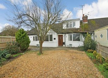 Thumbnail 4 bed bungalow to rent in Poplar Avenue, Wardens Hills, Luton