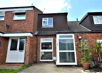 Thumbnail 2 bed terraced house for sale in Wheatstone Close, Northway, Tewkesbury