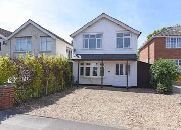 Thumbnail 3 bed detached house for sale in Park Road, Farnborough