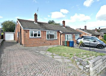 Thumbnail 2 bedroom bungalow to rent in Marsh View, Meir Heath, Stoke On Trent