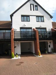 Thumbnail 5 bed town house to rent in Carbis Close, Port Solent