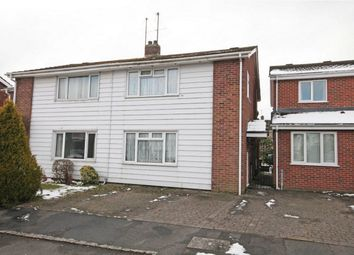 Thumbnail 3 bed semi-detached house for sale in Speen, Newbury, Berkshire