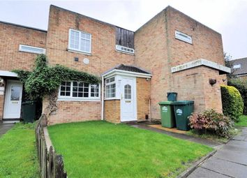 Thumbnail 3 bed terraced house for sale in Hadfield Road, Stanwell, Middlesex