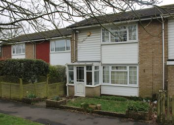 Thumbnail 2 bed terraced house for sale in The Pastures, Downley, High Wycombe