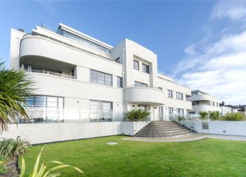 Thumbnail 3 bed flat for sale in Vista Mare West, 44 West Parade, West Worthing