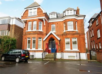 Thumbnail 3 bed flat to rent in Mount Close, Mount Avenue, London