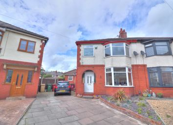 3 bed semi-detached house for sale in Trillo Avenue, Bolton BL2
