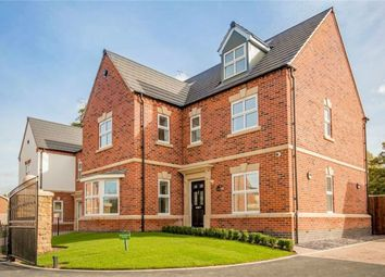 Thumbnail 5 bedroom detached house for sale in Sycamore Tree, Carriage Close, Mapperley, Nottingham