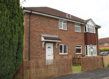Thumbnail 1 bed semi-detached house for sale in Kelcbar Way, Tadcaster