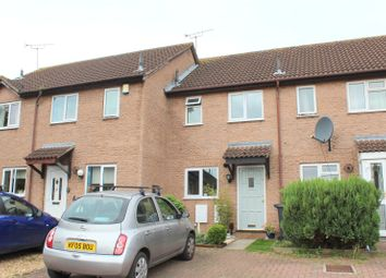 Thumbnail 2 bed terraced house for sale in Casey Close, Swallow Park, Gloucester