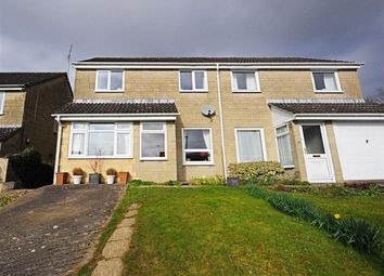 Thumbnail 3 bed semi-detached house for sale in Briar Close, Stroud
