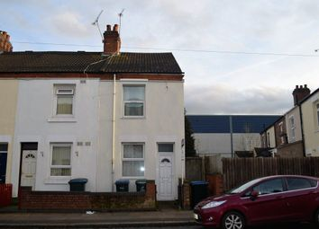 Thumbnail 2 bedroom terraced house to rent in Oliver Street, Paradise, Coventry