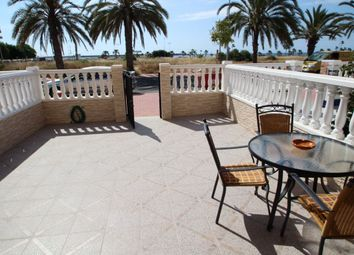 Thumbnail 3 bed town house for sale in Playa De Los Naufragos, Torrevieja, Spain