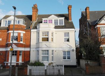 Thumbnail Studio to rent in Sutherland Grove, Southfields