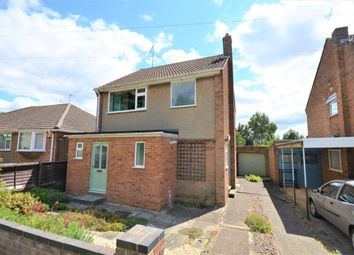 Thumbnail 3 bed detached house for sale in Chiltern Way, Duston, Northampton