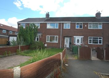 Thumbnail 3 bed mews house to rent in Medway Drive, Kearsley, Bolton