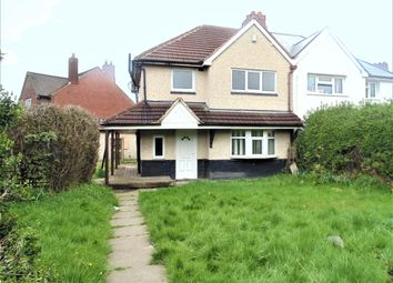 Thumbnail 3 bed semi-detached house for sale in Lowe Avenue, Wednesbury