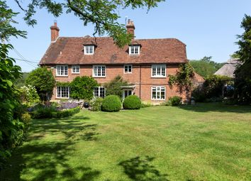 Thumbnail 7 bed detached house for sale in Lasham, Alton, Hampshire