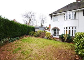 Thumbnail 3 bedroom semi-detached house for sale in Clumber Avenue, Clayton, Newcastle-Under-Lyme