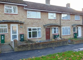 Thumbnail 3 bed terraced house to rent in Lavant Close, Gossops Green, Crawley