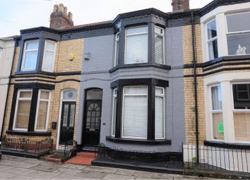 Thumbnail 2 bed terraced house for sale in Belhaven Road, Liverpool