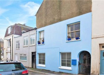 Thumbnail 4 bed terraced house for sale in Saxon Street, St Leonards
