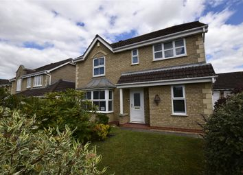 Thumbnail 4 bed detached house to rent in Vallenders Road, Bredon, Tewkesbury