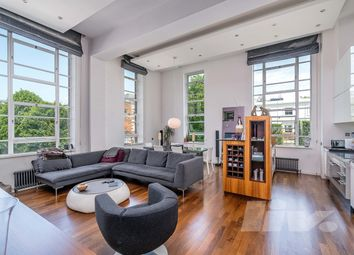 Thumbnail 2 bed flat for sale in The Yoo Building, Hall Road, St Johns Wood