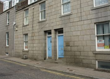 Thumbnail 20 bedroom shared accommodation to rent in Bon Accord Street, Aberdeen
