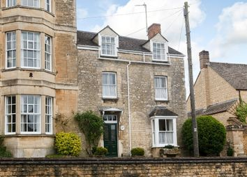 Thumbnail 3 bed end terrace house for sale in Oxford Street, Woodstock