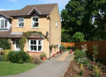 Thumbnail 3 bedroom end terrace house to rent in Acorn Way, Silverstone, Towcester