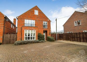 Thumbnail 5 bed detached house for sale in Oakview, Broad Lane, Upper Buckleburry