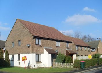 Thumbnail 1 bed terraced house to rent in West Green, Crawley, West Sussex