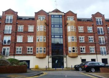 Thumbnail 2 bed flat for sale in Carisbrooke Road, Weetwood, Leeds
