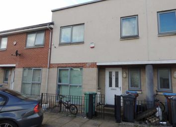 Thumbnail 3 bed terraced house for sale in Barleywood Drive, Beswick, Manchester