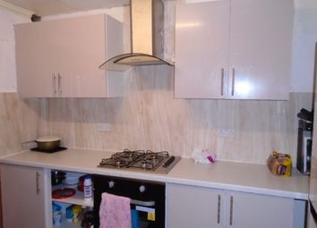 Thumbnail 3 bedroom end terrace house to rent in Conway Road, Hounslow