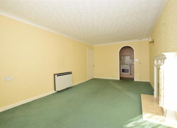 Thumbnail 1 bedroom flat for sale in Currie Road, Sandown, Isle Of Wight