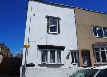Thumbnail 3 bed end terrace house to rent in Sherbourne Street, St. George, Bristol