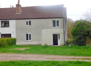 Thumbnail 2 bed semi-detached house for sale in Greenway, Littledean, Littledean