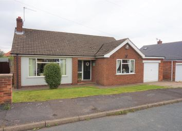Thumbnail 3 bed detached bungalow for sale in Sunnybank, Barton-Upon-Humber