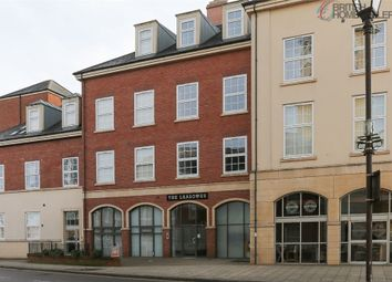 Thumbnail 3 bed flat for sale in 3 Main Street, Dickens Heath, Shirley, Solihull, West Midlands
