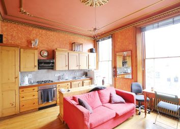 Thumbnail 1 bed flat to rent in Loraine Road, London
