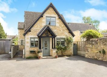 Thumbnail 4 bed detached house for sale in Back Lane, Winchcombe, Cheltenham, Gloucestershire