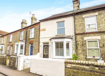 Thumbnail 3 bed terraced house for sale in Hitchin Street, Biggleswade