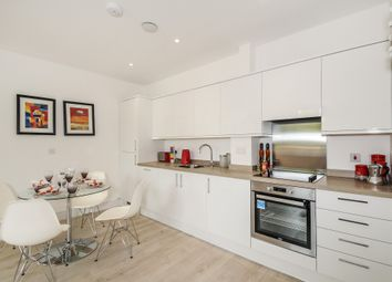 Thumbnail 2 bed flat for sale in Plot 10, Queensgate, Farnborough, Hampshire