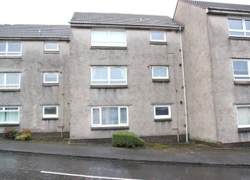 Thumbnail 1 bedroom flat for sale in Edward Street, Kilsyth